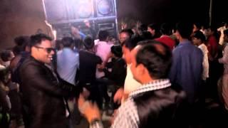 DJ dance bhojpuri bhadohi.