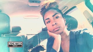 Pt. 1: Jaila Gladden Outsmarts Kidnapper Using Phone - Crime Watch Daily with Chris Hansen