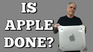 Apple: It