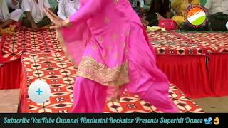 Mahari Dhani Me, Banke Banddi Mahari Dani Me, RC latest Haryanvi Dance HD video 2017
