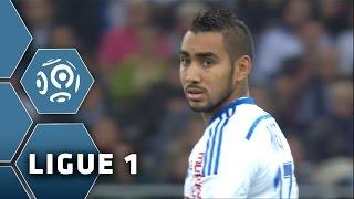 Olympique de Marseille - Girondins de Bordeaux (3-1)  - Résumé - (OM - GdB) / 2014-15