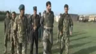 Talibán invade valle de Qarain en la provincia de Faryab en Afganistán