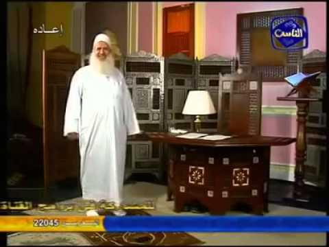بالفيديو تعلم كيفيه الصلاه الصحيحه للشيخ محمد حسين يعقوب