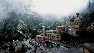 إكتشف جمال قرية ماسوله التاريخية في إيران
