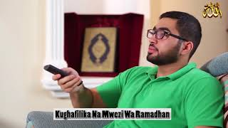 (Day 2)  Minong'ono Ya Kheri - Sheikh Yusuf Abdi
