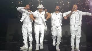 B2K The Millennium Tour - NYC