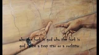 XXXTENTACION - WHO THE FUCK IS GOD (rip xxx)