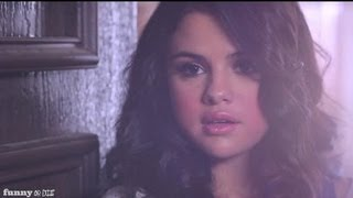 Fifty Shades of Blue with Selena Gomez