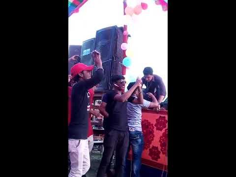 আইটেম বোম | ঝমুর | Stage Dance | Bangla Hot Song Bangla Dence Super Grils 2017
