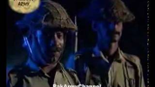 Major Raja Aziz Bhatti Shaheed 11