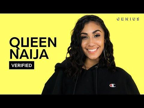 "Queen Naija ""Karma"" Official Lyrics & Meaning | Verified"