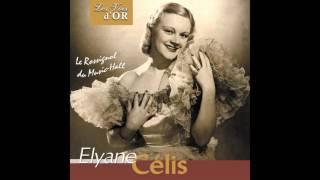Elyane Célis - Nous serons heureux