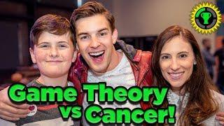 We Visit St. Jude to Help Cancel Cancer!