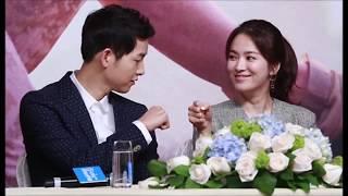 Song Hye Kyo is pregnant with Song Joong Ki #SongSongCouple