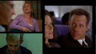 LOST: Flight 815 Crash in Real Time