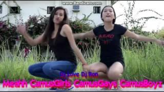 Team Camus Video 4 Budots Dance By: ( DjLove&Ðj 'aYinG Üv )