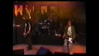 Nirvana - MTV Studios, New York 01/10/92 (Soundcheck + full live)