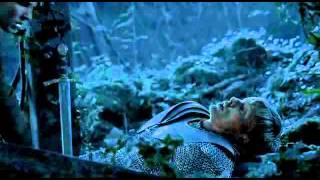 Merlin saison 6 épisode 1