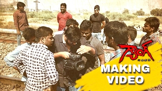 GANG Making | Telugu Short Film | Pranay Madhan G