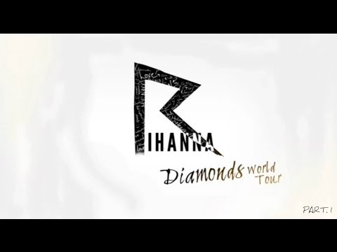 Xxx Mp4 Diamonds World Tour Part I FULL 3gp Sex