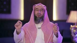 الحلقة 23 برنامج قصة وآ ية 2 الشيخ نبيل العوضي