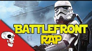 Star Wars Battlefront Rap by JT Machinima -