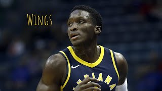 """Victor Oladipo 2017-2018 Mix """"Wings"""" (Emotional)"""
