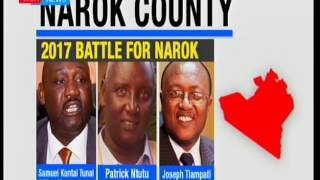 NASA heading to Narok : This is one of the Counties that are considered as a battle ground