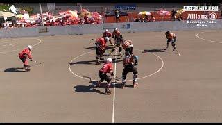 Coupe Suisse Juniors : Buix - Rossemaison