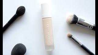 Fenty Beauty Pro Filt'r Soft Matte Longwear Foundation recenzia