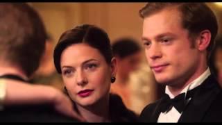 Despite The Falling Snow trailer - Rebecca Ferguson, Sam Reid, Charles Dance