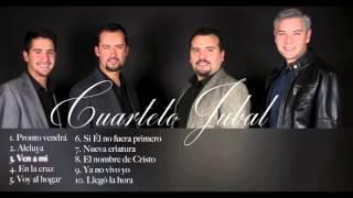 Cuarteto Jubal - Escuchar