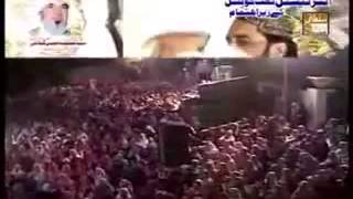 Qari shahid Mahmood Qadri Mehfil e Naat on 11 April 2013 Lahore   Mehfil e Naat   part 1