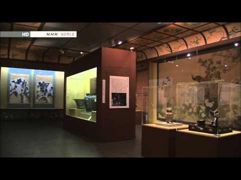 Xxx Mp4 4 4 Imperial Treasures Master Artisans Of Japan 3gp Sex