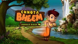 Chhota Bheem Jungle rush android  android gameplay