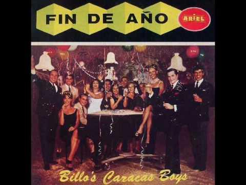 Billo s Caracas Boys El Brujo