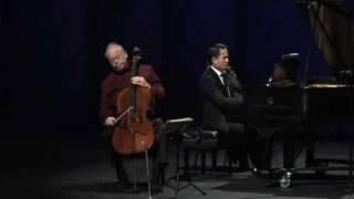 Lynn Harrell  - Beethoven: 7 Variations from Mozart's Magic Flute