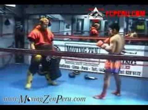Conceptos Básicos del Muay Thai Parte 2