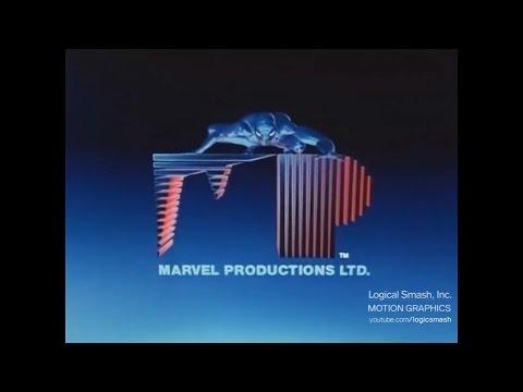 Marvel Productions Ltd. 1982