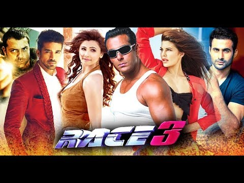 Xxx Mp4 Race 3 Extended Trailer HD Hindi Fan Made 3gp Sex