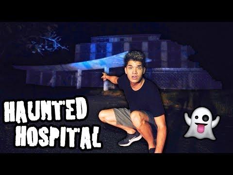 Xxx Mp4 My Ghost Followed Me Here HAUNTED HOSPITAL 3gp Sex