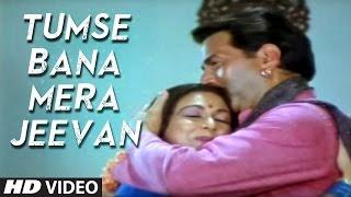 Tumse Bana Mera Jeevan [Full Song]   Khatron Ke Khiladi   Dharmendra