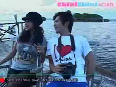 Dewi Perssik Dengan Nicky Tirta Sudah Bicara Pernikahan CumiCumi