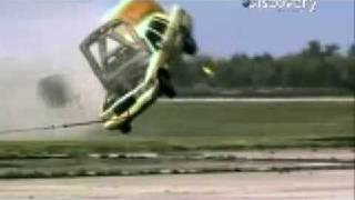 Mythbusters Jet Taxi