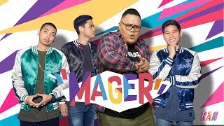 ran mager official music video hd