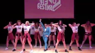 PSY – Daddy DANCE COVER BLAST-OFF [ОТКРЫТИЕ K-STAR 2016]