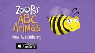 ZooperABC PromoVid01 NowAvailableatAppleAppStore