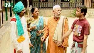 Bangla Natok - Ronger Manush | Episode 35 | A T M Shamsuzzaman, Bonna Mirza, Salauddin Lavlu l Drama
