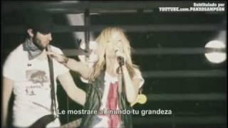 Hillsong London- Shout Your Fame (Subtitulado en español)