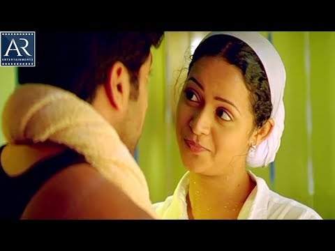 Xxx Mp4 Paga Movie Scenes Bhavana With Jayam Ravi AR Entertainments 3gp Sex